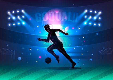 Futbolas gyvai internetu