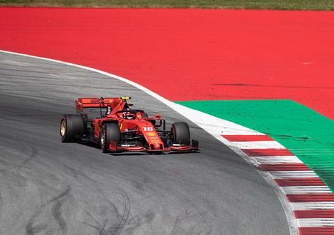 F1 tiesiogiai internete